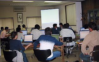 CAD講習会