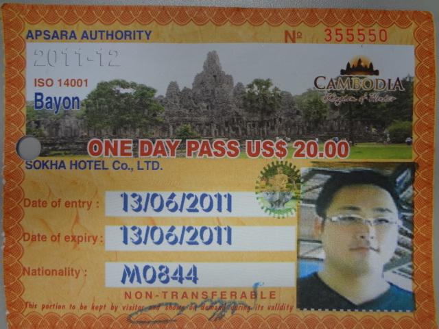 カンボジア・ベトナム1