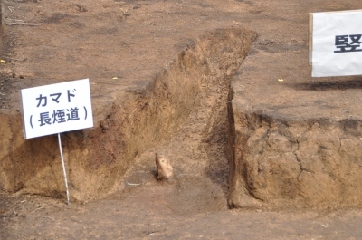 御駒堂遺跡