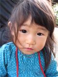 由依2歳になりました!!!