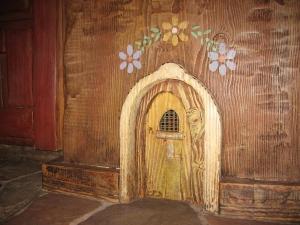 ディズニーの扉