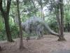 埼玉県こども動物自然公園 Saitama Childrens Zoo 恐竜???