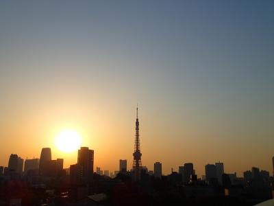 20140408東京タワー