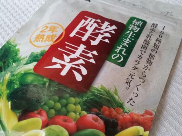 日本盛 植物生まれの酵素1