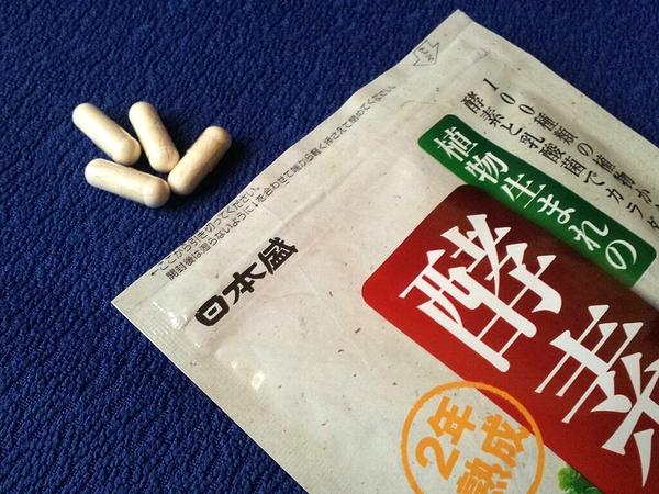 日本盛 植物生まれの酵素3