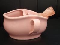 女性専用のカップ&ブラシ