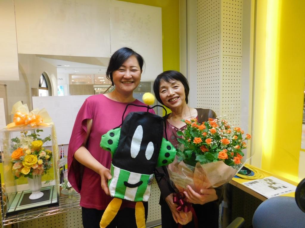 10/1~7 しゅうなんFM16周年感謝祭ウィーク♪ | しゅうなんエフエム ...