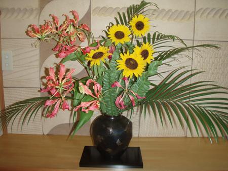 7.3生け花