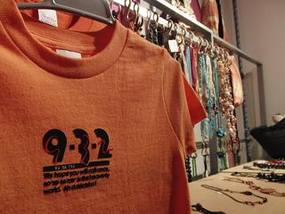 932Tシャツ