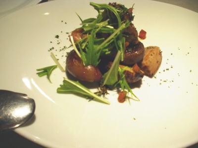 岡山産地鶏とポテトのロースト 香草風味