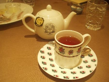 RENARD BLEU 紅茶(マリアージュのマルコポーロ)