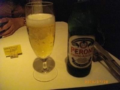 カンティーナ ロッシ イタリアビール