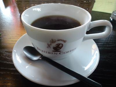 一稟珈琲 豊中緑ヶ丘店 コーヒー