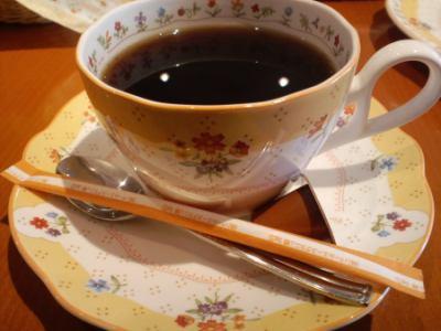 プリマヴェーラ コーヒー