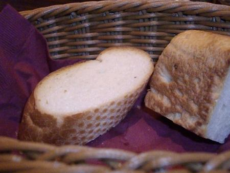 colmo パン