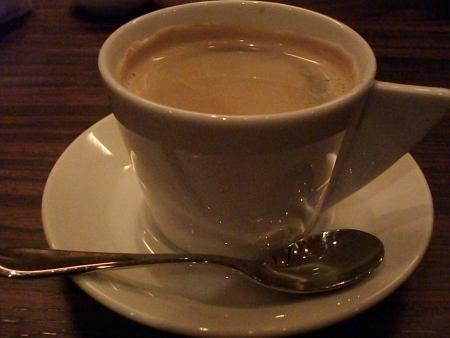 colmo コーヒー