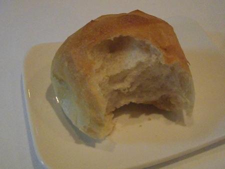レストラン ミツヤマ パン