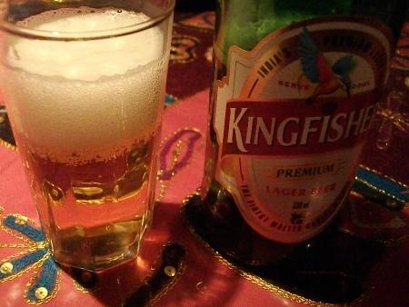 プルニマ ビール