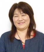 原   広美 Hiromi Hara