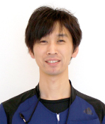 栗山  努 Tsutomu Kuriyama