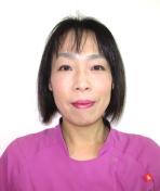 山本 清香 Kiyoka  Yamamoto