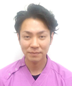 井上 宣弘 Nobuhiro Inoue