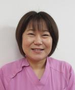 杉谷 智子 Tomoko Sugitani