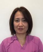 小野 圭子 Keiko Ono