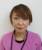 采岡真知子  Machiko Uneoka
