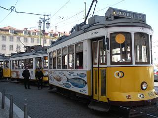 リスボン(市電)