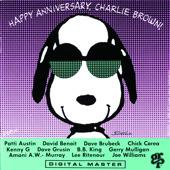 Happy Anniversary,CharlieBrown