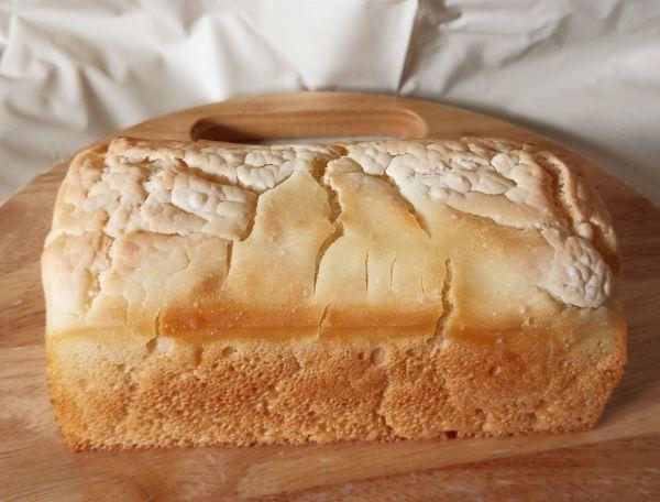 米粉パン45度