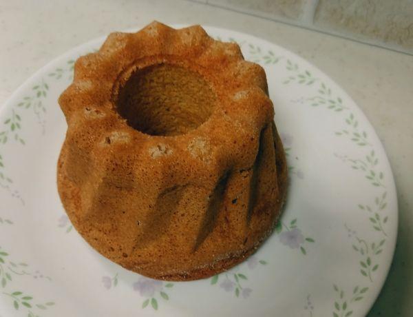 大豆粉と米糀のスイーツ粉の焼き菓子