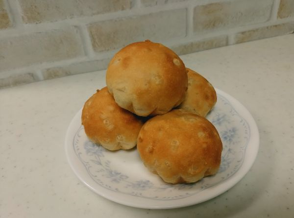 スーパー玄米パン