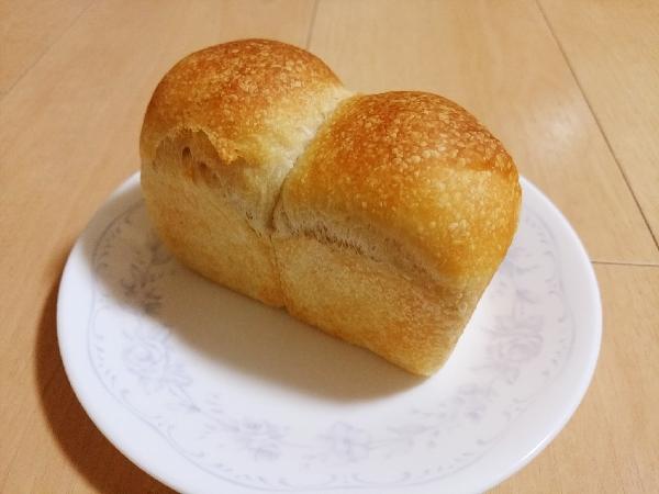 ミニイギリスパン