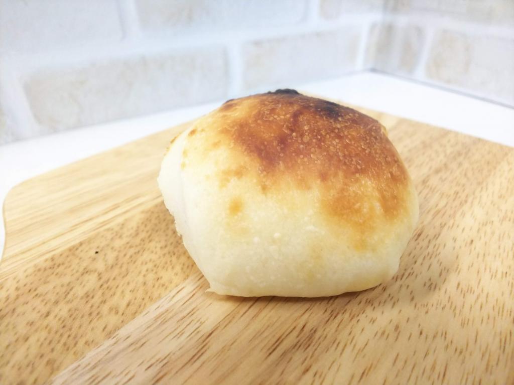 ふわふわ練乳パン