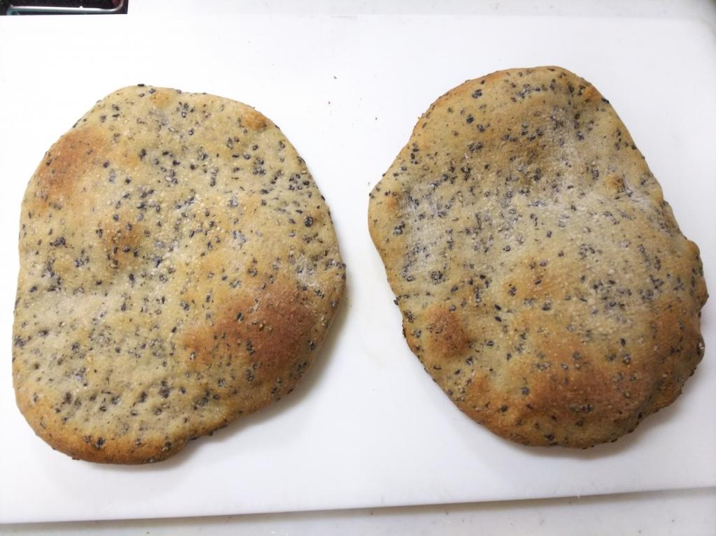失敗したピタパン