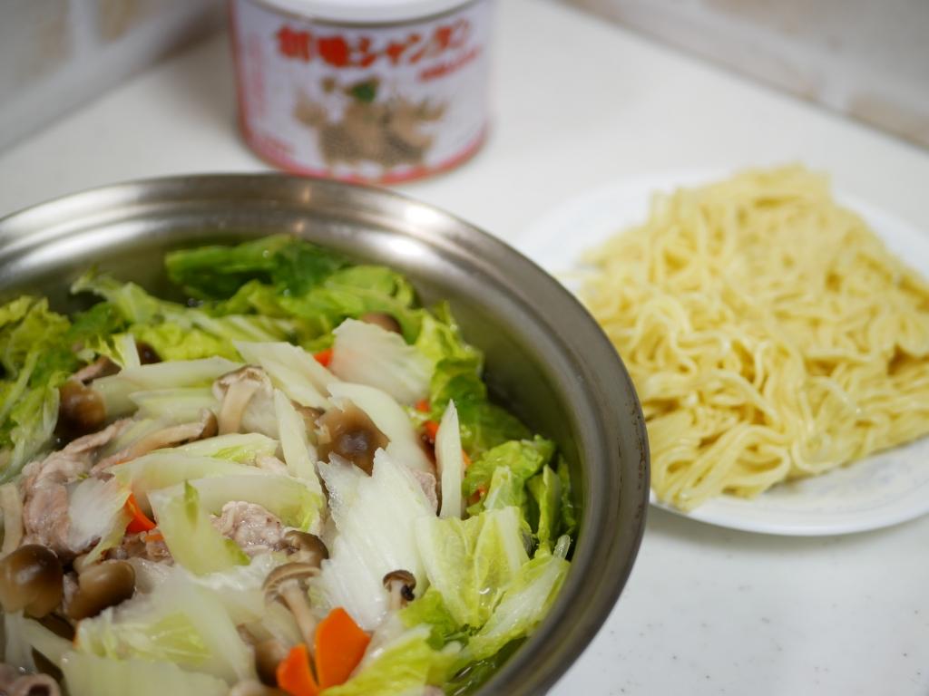 20191106-008-創味シャンタンで白菜と豚肉のミルフィーユ鍋.JPG