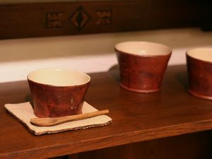 八木橋昇赤土フリーカップ