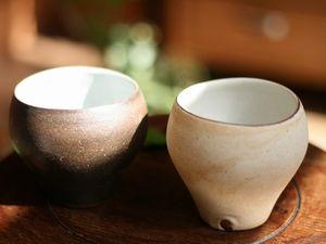 つぼみカップ