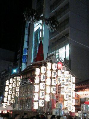 祇園祭2012 月鉾