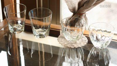 中村一也 シンプルグラス 冷茶グラス