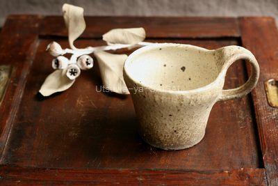 村上直子 moegiコーヒーマグ