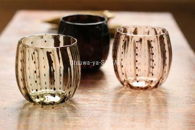 鈴木努 豆絞り柄フリーカップ