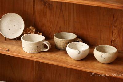 村上直子 moegiスープカップ