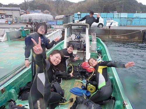 田辺 ダイビング