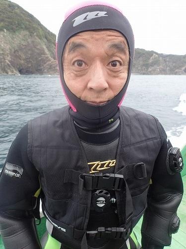 日和佐 ダイビング