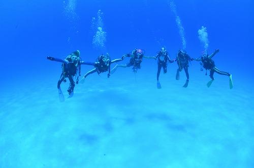 ロタ ダイビング