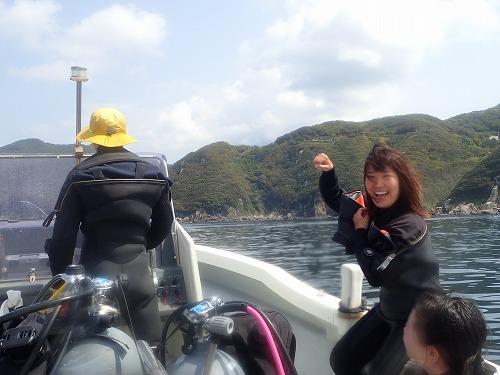 柏島 ダイビング