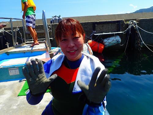 竹野 ダイビング